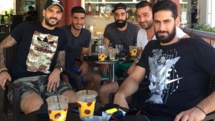 Οι 4 τύποι φίλων όταν κανονίζετε για καφέ