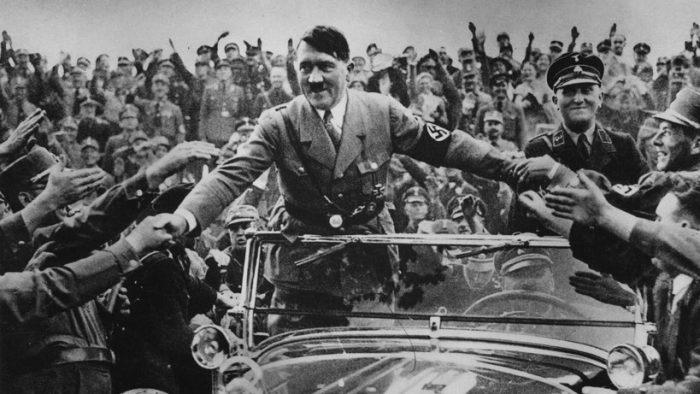 Ο άρρωστος εθισμός του Χίτλερ: Η εξάρτηση που συνέβαλε στην αυτοκαταστροφή
