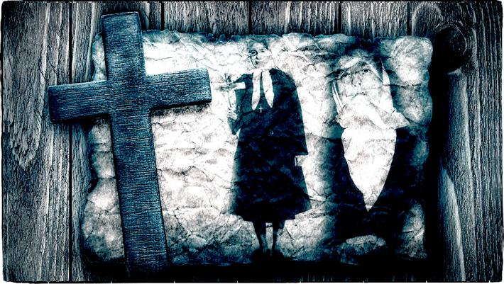 Πέθανε και αναστήθηκε μπροστά σε όλους: Οι 3 ρεπόρτερς που αποκάλυψαν την κομπίνα της Αγίας του Αιγάλεω