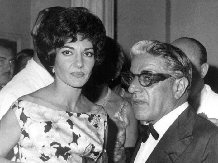 Η κυνική εξομολόγηση του Ωνάση: Γιατί παντρεύτηκε την Κένεντι ενώ αγάπησε την Κάλλας;