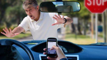 Μόνο με βούρδουλα θα γίνουμε κανονικοί οδηγοί