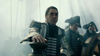 Cortes: Η μίνι σειρά που ενώνει Σπίλμπεργκ-Μπαρδέμ προμηνύεται επική!
