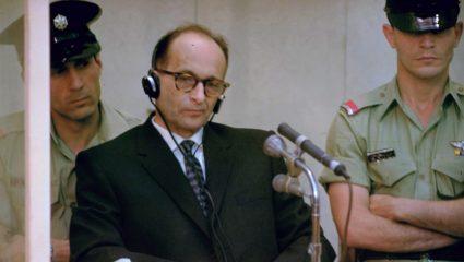 «Συλλάβαμε τον Αδόλφο Νο. 2»: Όταν η Μοσάντ απήγαγε κάτω απ' τη μύτη της CIA τον «λογιστή του θανάτου»