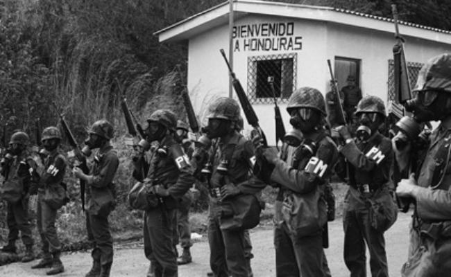 Ο πόλεμος των 100 ωρών: Όταν το ποδόσφαιρο οδήγησε σε σύρραξη με 5.000 νεκρούς