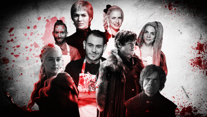 Game of Thrones vs MasterChef : Ποιους χαρακτήρες των δύο σόου θα ξέκανες; (Poll)