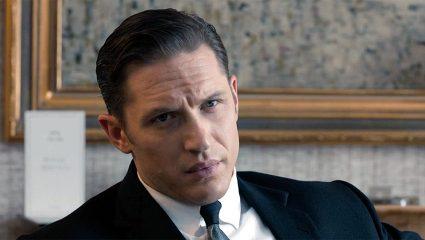Fonzo: Ο Tom Hardy θα κάνει τον Al Capone σε εκδοχή που ιντριγκάρει φουλ