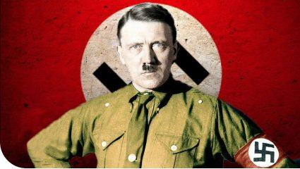 Το νέο του πρόσωπο: Τα απόρρητα έγγραφα που αποδεικνύουν ότι ο Χίτλερ δεν αυτοκτόνησε ποτέ (Pics)