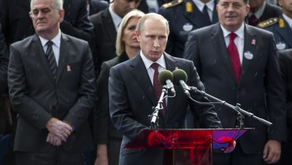 Η Ρωσία ενέκρινε και δεύτερο εμβόλιο κατά του κορωνοϊού!