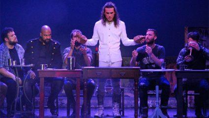 Jesus Christ Superstar: Μια απρόσμενη επιτυχία ολοκληρώνεται
