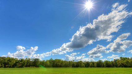 Πρόγνωση καιρού: Τι θα δείχνει το θερμόμετρο το Πάσχα