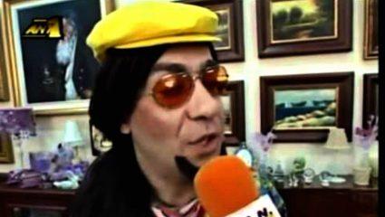 Ο «τρελός» της παρέας: Τα 7+1 κορυφαία βίντεο του Σωτήρη Καλυβάτση στο Α.Μ.Α.Ν. (Vids)