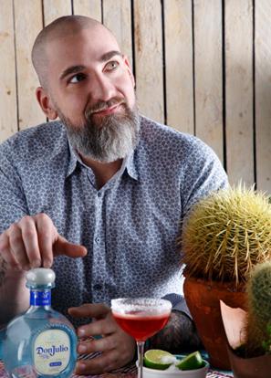 Το κουίζ που σου δείχνει αν είσαι γεννημένος bartender: Μπορείς να κάνεις το 10/10 για τα Spring Cocktails by World Class;
