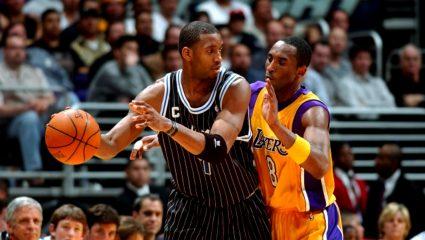 """Βιασμός, κατάθλιψη και στη μέση μια μπάλα μπάσκετ: Η μέρα που ο Kobe έγινε """"Black Mamba"""""""