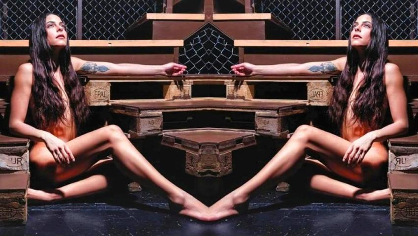 Με τη Μυριέλλα Κουρεντή (και το σέξι κορμί της) δεν είναι να τα βάζεις (Pics)