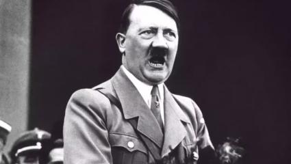 Ο άνθρωπος που «δεν υπήρξε ποτέ» αλλά γελοιοποίησε τον Χίτλερ