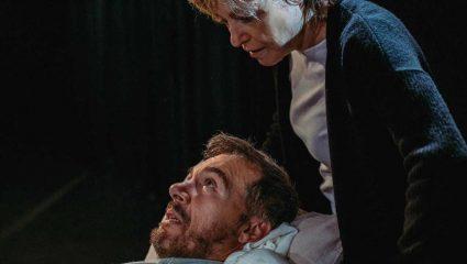 Misery: Ο Στίβεν Κινγκ θα ήταν περήφανος γι' αυτή την παράσταση