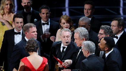 Oscar: Οι πιο άβολες στιγμές στη σύγχρονη ιστορία των απονομών