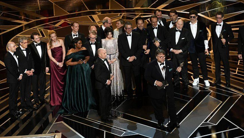 Άθλια λογοπαίγνια με τους νικητές των Oscar για να μας κάνεις report