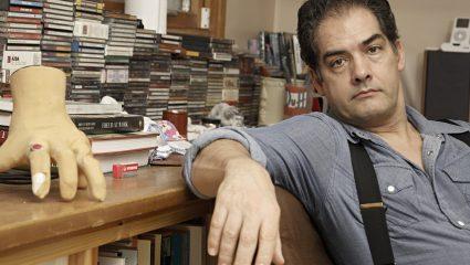 Philip Kerr: Με την Ελλάδα «ανά πένας» πέρασε για πάντα στον κόσμο της φαντασίας