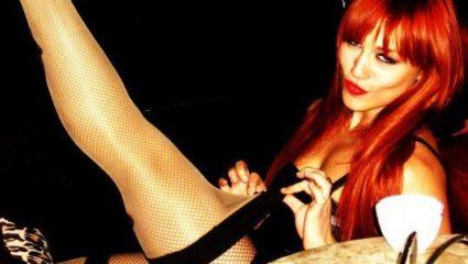 Πηνελόπη Αναστασοπούλου: Η πιο σέξι μαμά της ελληνικής τηλεόρασης (Pics)
