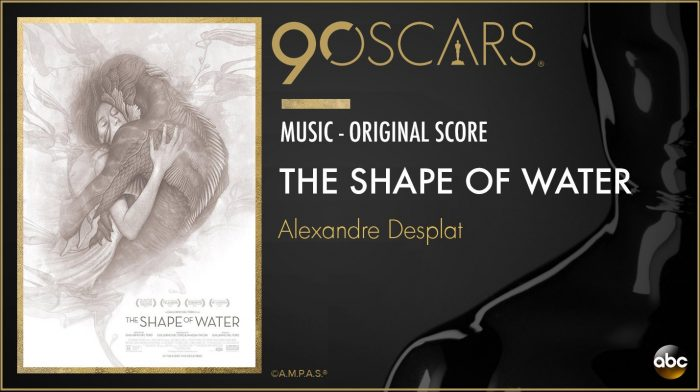 Oscar 2018: Το «σοκ» με την ταινία που πήρε 0/5 και ο θριαμβευτής del Toro