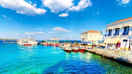 Πρόβα διακοπών: Το ιδανικό μέρος για low budget θαλασσινή μονοήμερη (Pics)