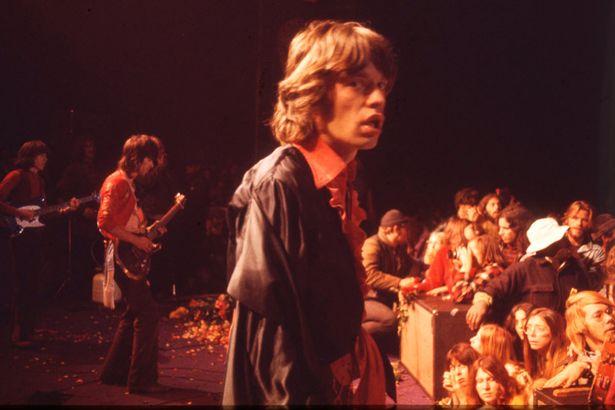 Η πιο σκοτεινή μέρα στην ιστορία του ροκ: Όταν οι Rolling Stones συνάντησαν το θάνατο