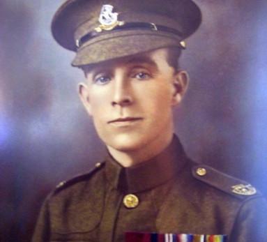 Το «λάθος» που άλλαξε την Ιστορία: Ο στρατιώτης που χάρισε τη ζωή στον Χίτλερ