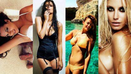 Η μεγάλη νικήτρια: Αυτή είναι η πιο σέξι γυναίκα της ελληνικής τηλεόρασης (Pics)