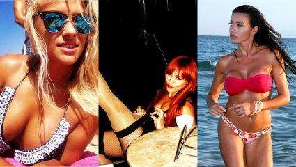 30 γυναίκες – «φωτιά»: Ψήφισε την πιο σέξι γυναίκα της ελληνικής τηλεόρασης! (Poll)