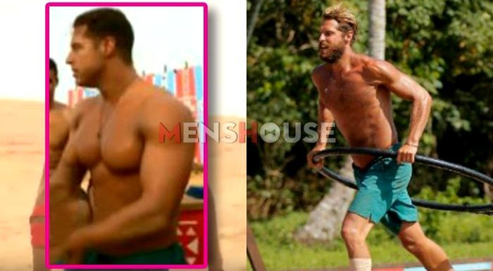 Αδιανόητη αλλαγή: Ο παίκτης του Survivor που έχει χάσει τα περισσότερα κιλά σε 3 μήνες (Pics)