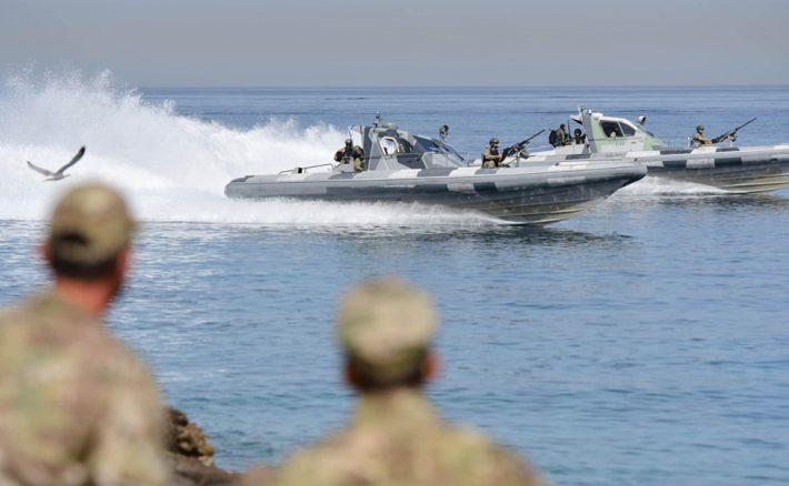 Σε ετοιμότητα 2 ωρών: Η επίλεκτη ομάδα του ελληνικού στρατού που ενεργοποιείται στα δύσκολα