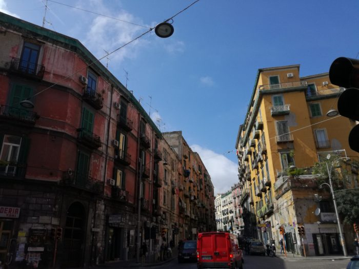 Νάπολι: Η άσχημη όμορφη του ιταλικού νότου προσφέρει τα πάντα