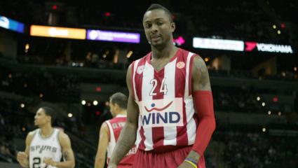 Έσπασαν τα στεφάνια: 5 παικταράδες απ' το NBA που στην Ελλάδα αποδείχτηκαν παλτά