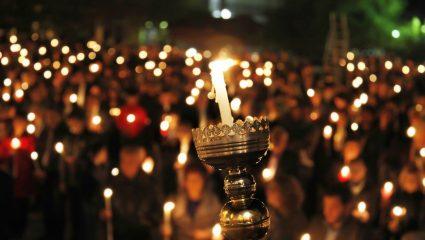Τα Easterα του κόσμου: Αυτοί είναι οι 5 τύποι που συναντάς στην Ανάσταση