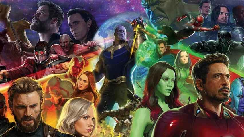 Avengers : Ο κρυφός άσος που θα μπορούσε να πάρει το γάντι του Thanos