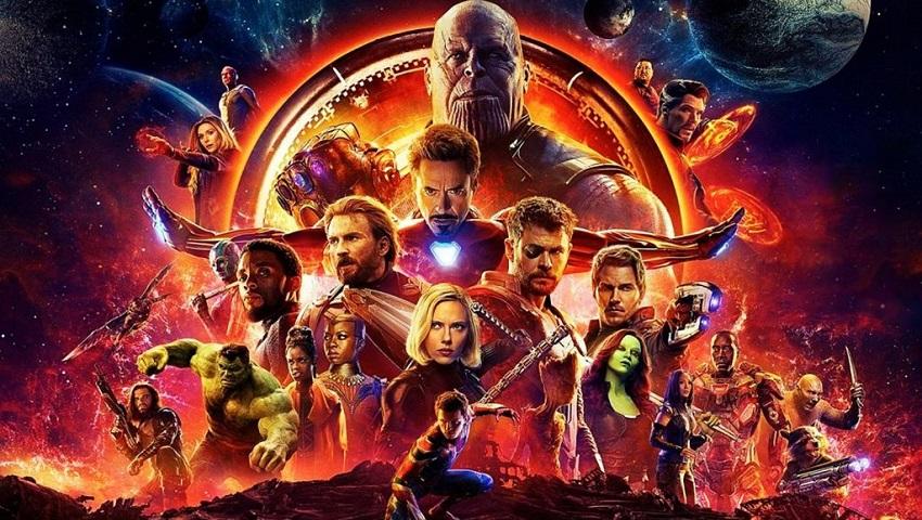 «Χτίζοντας» το μύθο του «Avengers: Infinity War»: Ποιες ταινίες πρέπει να δεις πριν μπεις στην αίθουσα του σινεμά