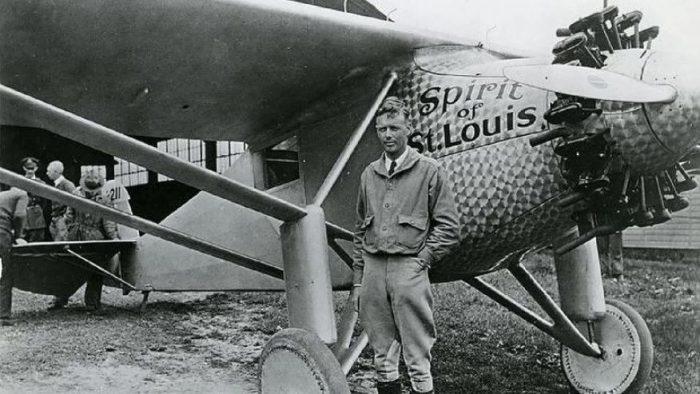 «Lone Eagle»: Το υπεράνθρωπο εγχείρημα του πιλότου που αψήφησε το θάνατο για την «αθανασία»