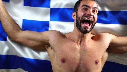 Δεν είναι μόνο το σεξ: Αυτές είναι οι 6 παγκόσμιες πρωτιές των Ελλήνων