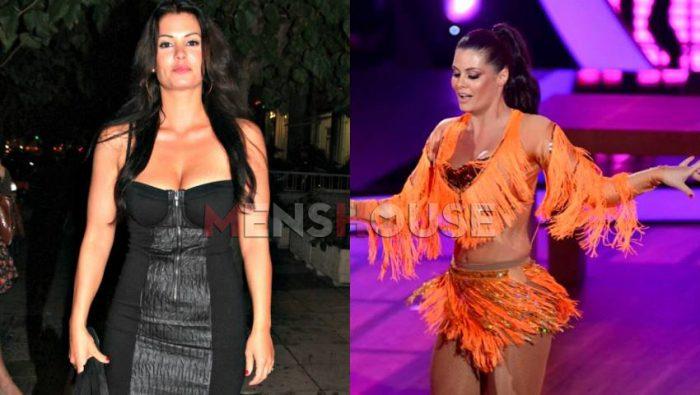 Πριν και μετά το «Dancing»: Το νέο σώμα της Μαρίας Κορινθίου (Pics)