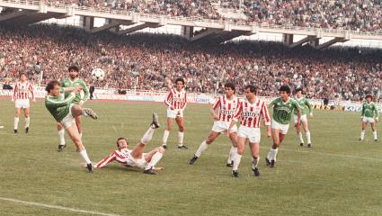 Ο Έλληνας παίκτης που θα έγραφε ιστορία αν δεν έπαιζε μπάλα για την πλάκα του…