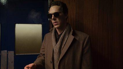 Patrick Melrose: Έχεις καλύτερο από το να βλέπεις τον Cumberbatch σε σειρά;