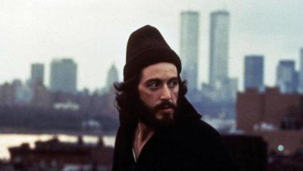 Φρανκ Σέρπικο: Ο μπάτσος – «καρφί» που φορούσε παντελόνια