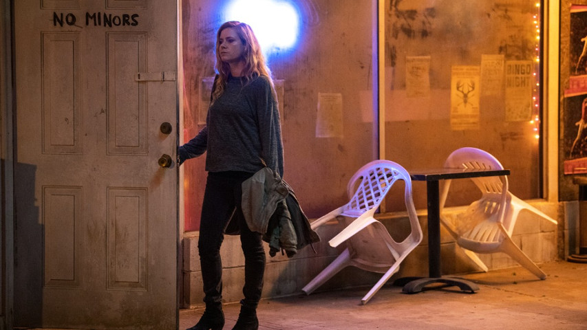 Sharp Objects: Η σειρά του HBO θα σε κολλήσει στον καναπέ σου