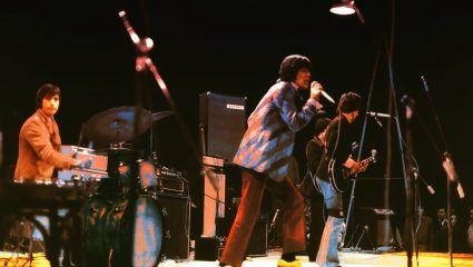 Όταν οι Rolling Stones «έφερναν» τη… Χούντα στην Ελλάδα