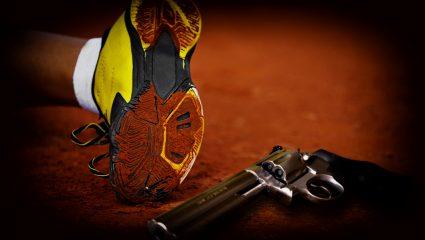Άλυτο μυστήριο: Φόνος ή αυτοκτονία στο tennis club; (Pic)