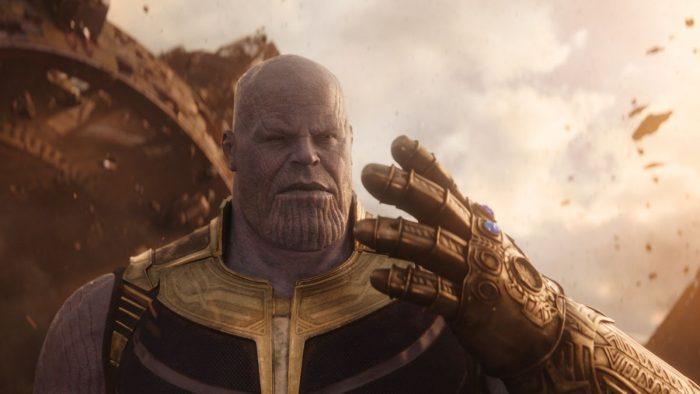 Ποιος Thanos; Αυτός είναι ο καλύτερος villain στην ιστορία του σινεμά!