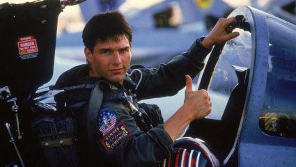 Top Gun: Η «κρυμμένη» αεροπορική τραγωδία πίσω από τα εναέρια «κόλπα» του Τομ Κρουζ