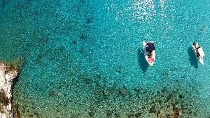 Βουτούμι: Κάτι περισσότερο από μια απλή παραλία