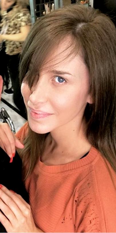Άλλος άνθρωπος: Την Πετρούλα Κωστίδου σήμερα δεν θα την αναγνώριζε ούτε ο cameraman του Star (Pics)